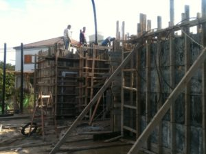 פיקוח בניה בית פרטי