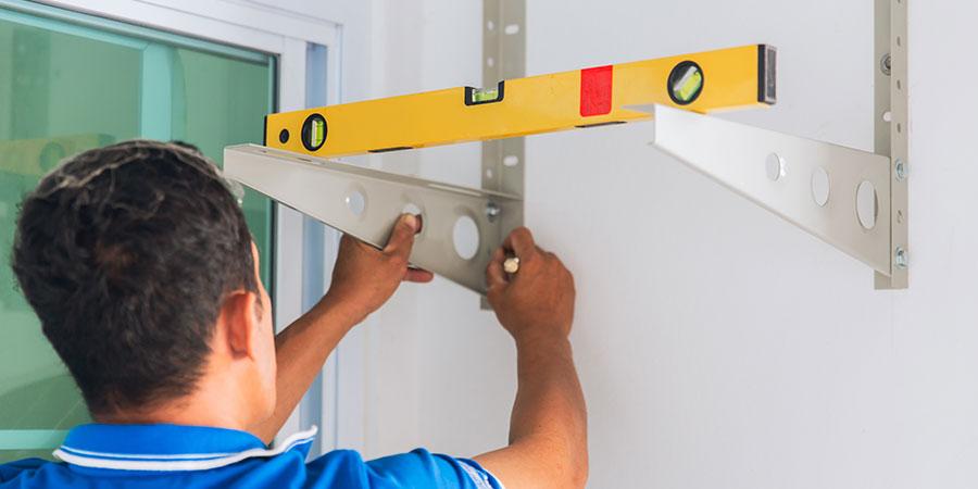 מכשירי מדידה מקצועיים עבור בדק בית